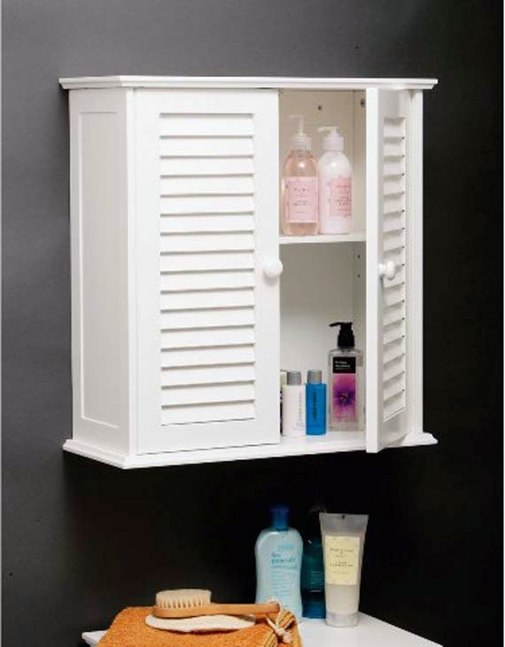 Ideas For Organizing Bathroom Cabinets Ayanahouse