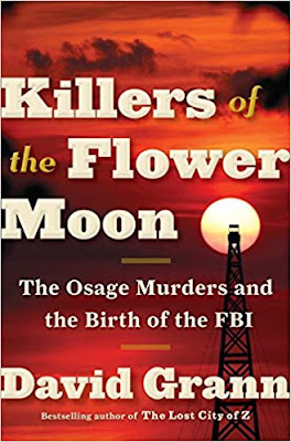 Killers of the Flower Moon: The Osage Murders and the Birth of the FBI by David Grann free Ebook