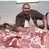 Грузин научил за 20 секунд определять натуральное мясо от «сдобренного» химией