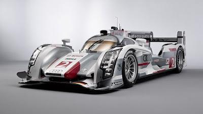 Concurso entradas 24 Horas de Le Mans de Audi