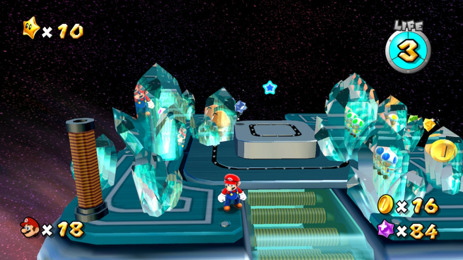 SUPER MARIO 3D ALL-STARS: REVIEW