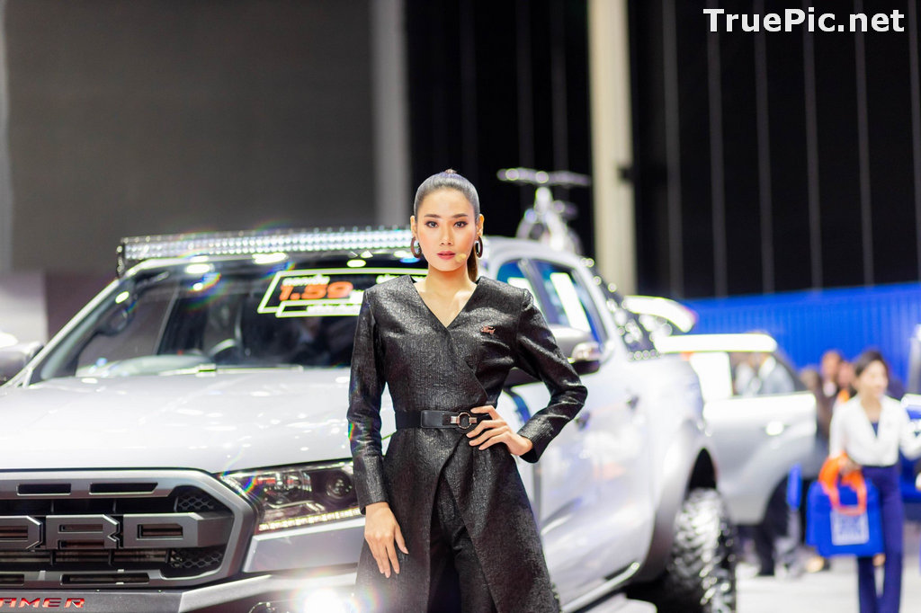 Image Thailand Racing Model at BIG Motor Sale 2019 - TruePic.net - Picture-4