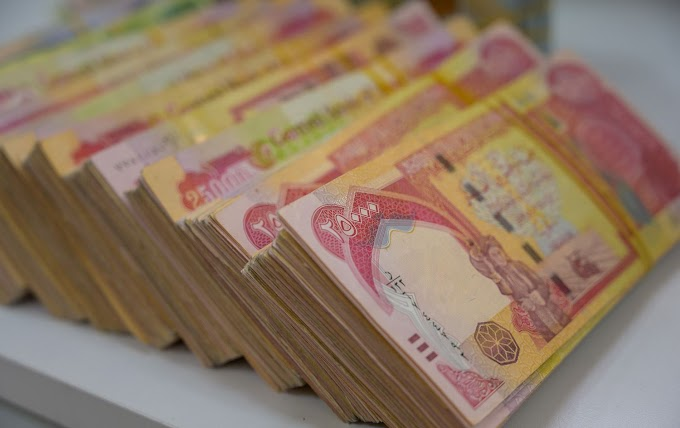 المالية النيابية: الحكومة اعلنت الافلاس