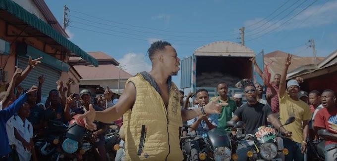 VIDEO | Nay WA Mitego – Ipo sawa | Download New song