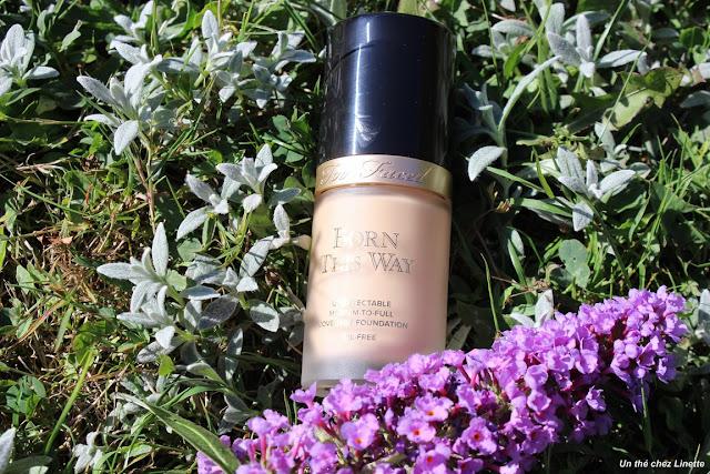 makeup maquillage blog beaute un thé chez Linette