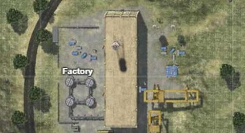 Mencari di Factory