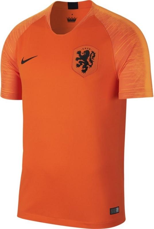 29ae10b49578e Nike divulga as novas camisas da Holanda - Show de Camisas