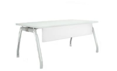 burosit, bürosit, çalışma masası, inspira, ofis masası, operasyonel masa,metal ayaklı