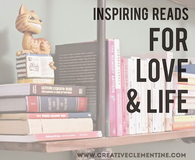 Must read books: for the romantic or anti-romantic.
