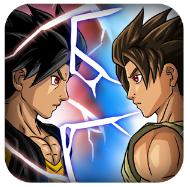 Power Level Warrior Mod Money Apk v1.1.3 Terbaru