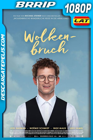 El despertar de Motti Wolkenbruch (2018) HD 1080p BRrip Latino – Ingles