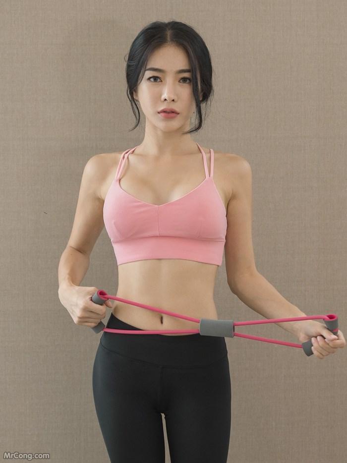 Image An-Seo-Rin-Fitness-MrCong.com-006 in post Người đẹp An Seo Rin khoe dáng nuột nà với thời trang phòng gym bó sát (273 ảnh)