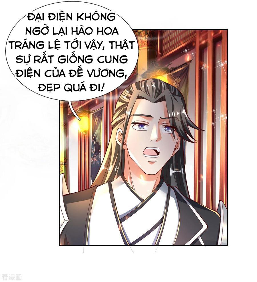 Nghịch Thiên Kiếm Thần chap 250 - Trang 20