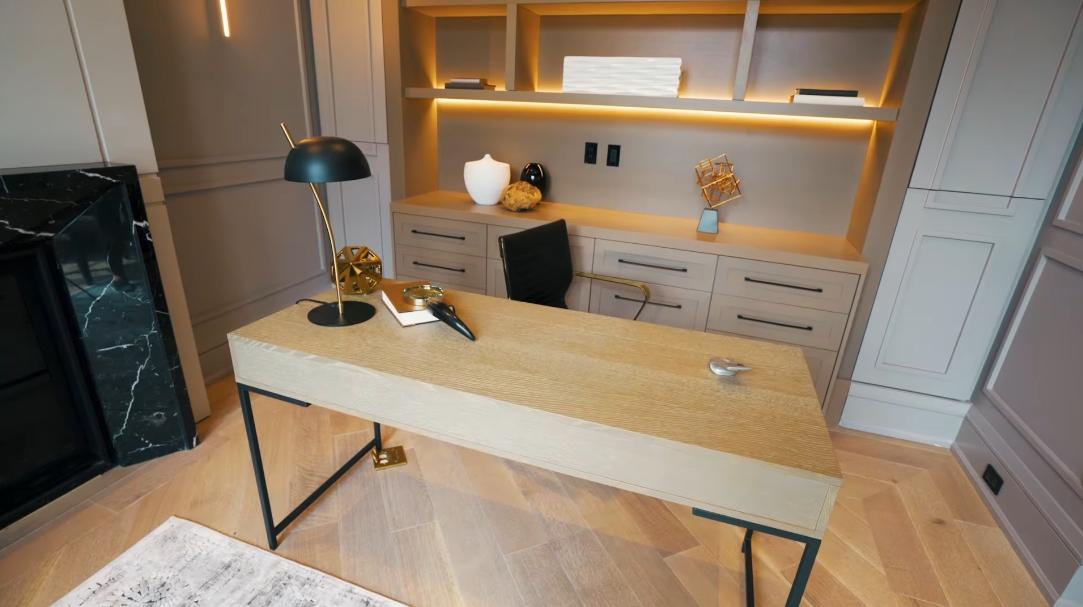 30 Interior Design Photos vs. Luxury Master Bathroom By Sanaz Tour
