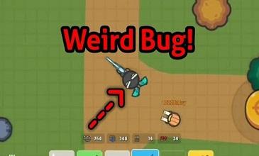 Active ZombsRoyale.io Bugs