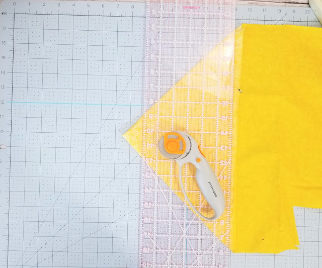 how to make bias tape without a bias tape maker