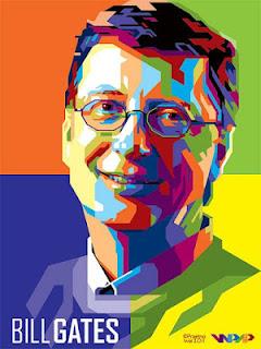Wpap Bill Gates