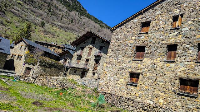 Os de Civís Alt Urgell