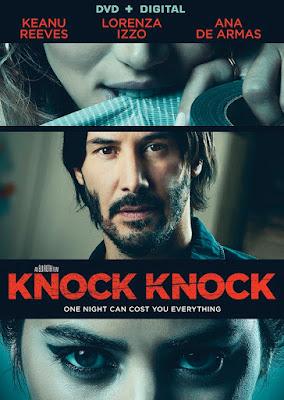 Knock Knock [DVD9] [Latino]