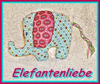 Elefanten- Linkparty