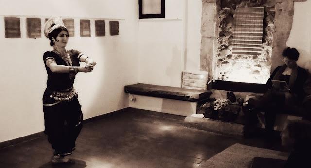 yogini hirapur danza odissi chai qi velletri