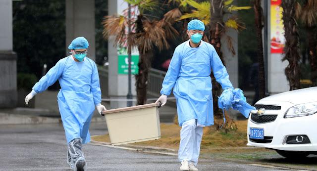 رسميا... أمريكا تعلن ظهور أول إصابة بفيروس كورونا الصيني