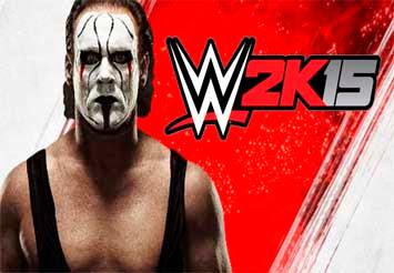 WWE 2k15 [Full] [Español] [MEGA]