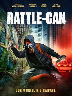 Rattle-Can (2021)