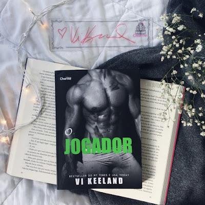 O jogador - ViKeeland
