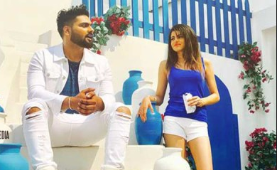 Tu Meri Ki Lagdi - Navv Inder Song Mp3 Download Full Lyrics HD Video