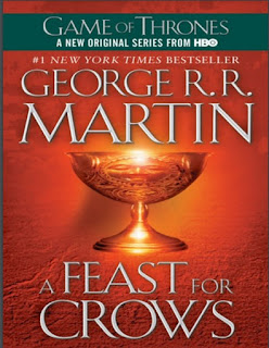 A Feast-For Crows by George R.R Martin in Pdf