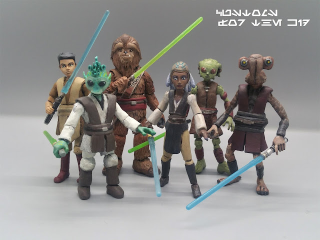 Clone Wars Jedi Younglings Created By Customs For The Kid Rebelscum Com Forums Gungi, a wookie jedi youngling who lived during the clone wars era. clone wars jedi younglings created by