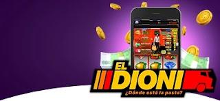 Luckia promo Slot El Yoli 13-14 marzo 2021