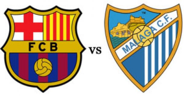 Barcelona vs Malaga Full Match & Highlights 21 October 2017