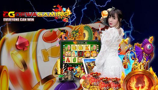 Daftar Slot Online Terpopuler Agen Official Betjoker303 Deposit 20 Ribuan