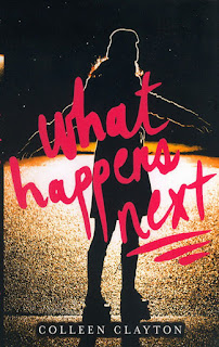 What happens next, Colleen Hoover
