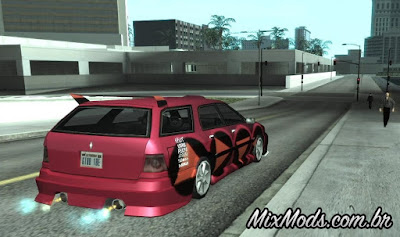 tuner traffic gta sa mod cleo