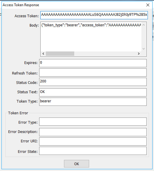 OAuth: New Feature in PowerBuilder 2017 R3 - Appeon Community