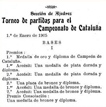 Recorte de Los Deportes, 17/12/1904