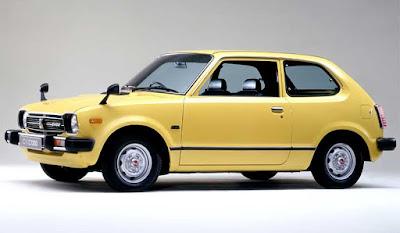 Iconico Honda Civic