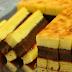 Resep Cara Membuat Kue Lapis Legit Kukus | Resep eca