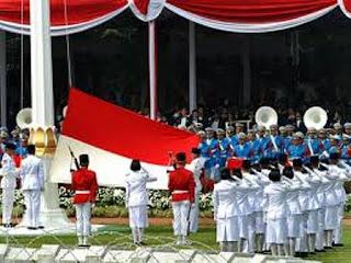 Proklamasi Kemerdekaan Indonesia | Ninja Blogger