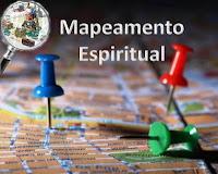 MAPEAMENTO ESPIRITUAL