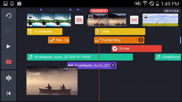 Aplikasi Edit Video Jedag Jedug