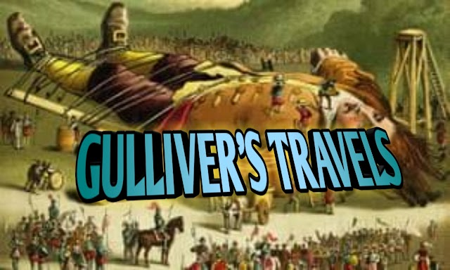 Gulliver's Travels Short Summary pdf download