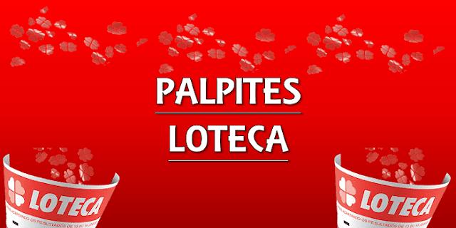 Palpites loteca 894