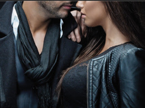 Meet My Husband, Hem: The Takeover Effect by Nisha Sharma