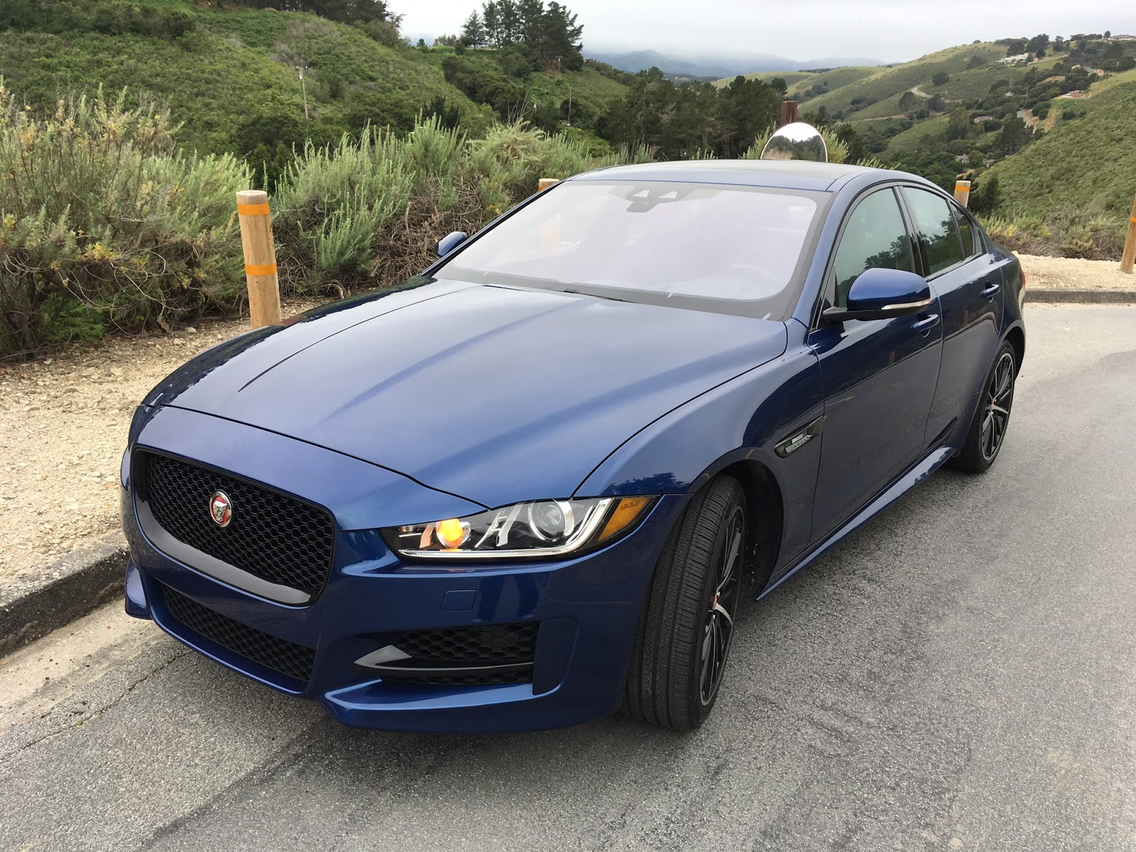30 minutes with the 2017 jaguar xe 35t awd