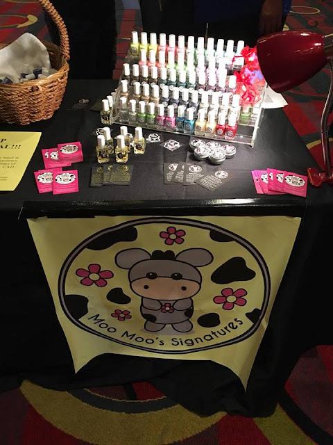 indie expo panda 2017 moo moo signatures
