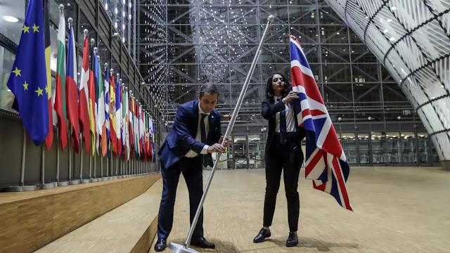 بريطانيا تخرج رسميا من الاتحاد الأوروبي.. أبرز الأشياء التي ستتغير  ؟